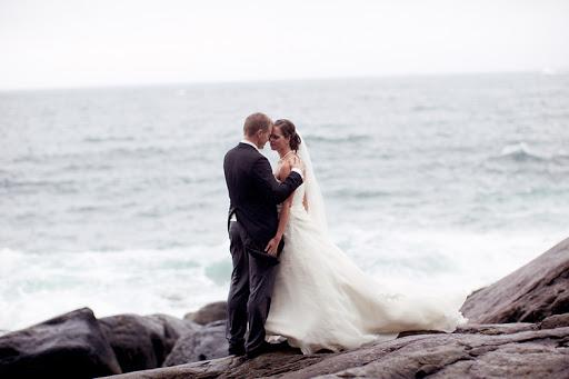Bryllupsfotografering av bryllupfotograf Lofoten Jessica Lund